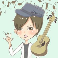 森の青@いわけんのユーザーアイコン
