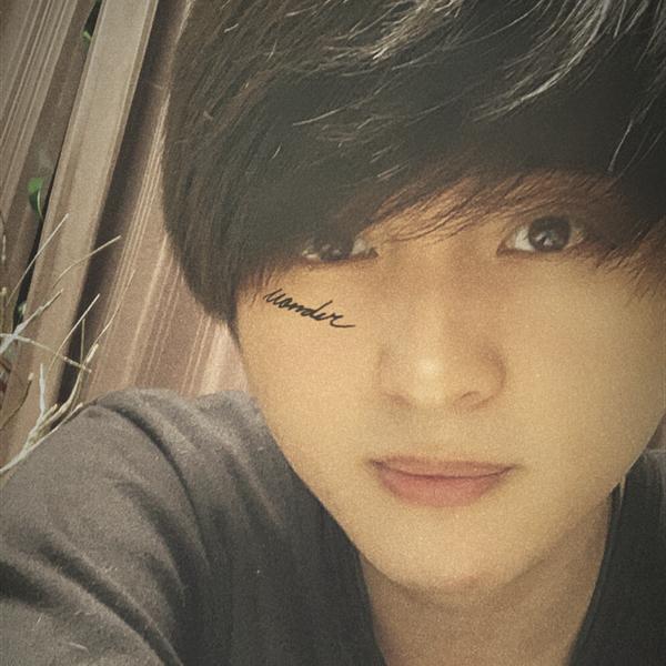 Hayato's user icon