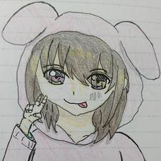 櫻兎のユーザーアイコン
