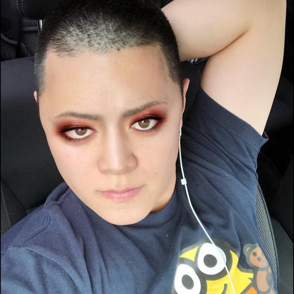 ダイナマイト山田閣下(マイク・タイソンカット✂️)のユーザーアイコン