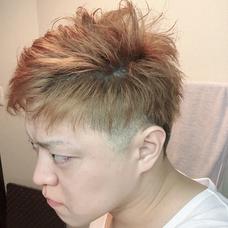 ダイナマイト山田閣下のユーザーアイコン
