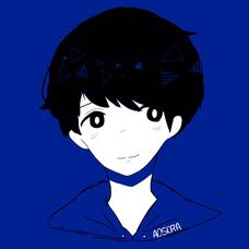 *蒼木(サン)*のユーザーアイコン