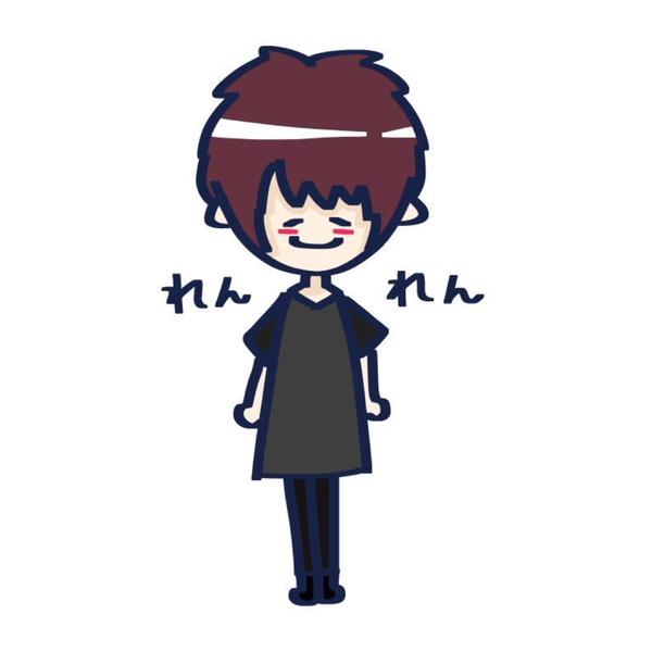 れんX2✴@感電's user icon