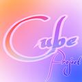 キューブプロジェクトのユーザーアイコン