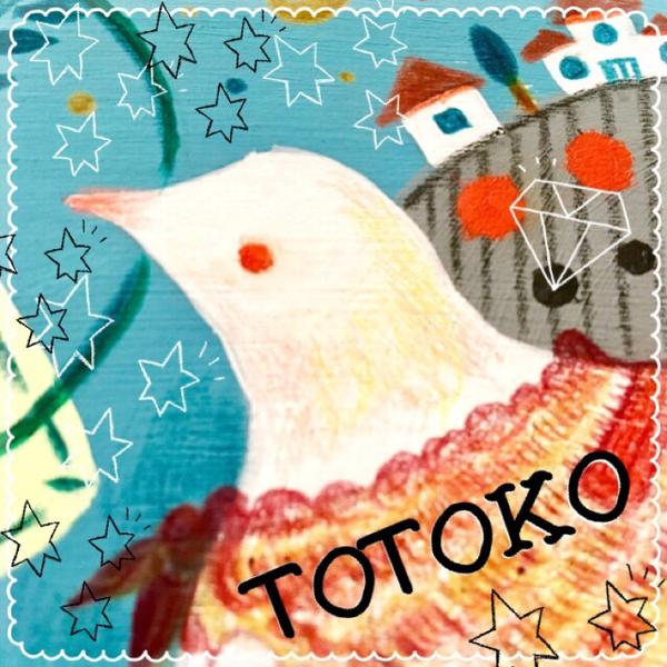 totoko*のユーザーアイコン