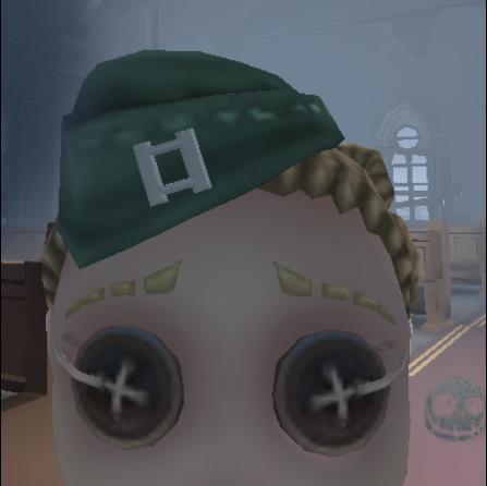 い's user icon