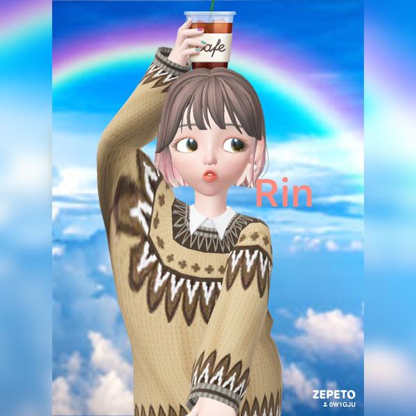 asu_Rin 🍬's user icon