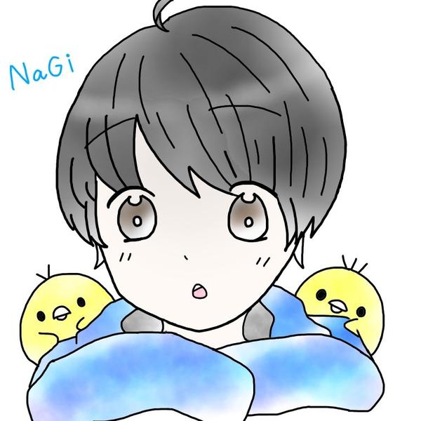 NaGiちゃんのユーザーアイコン