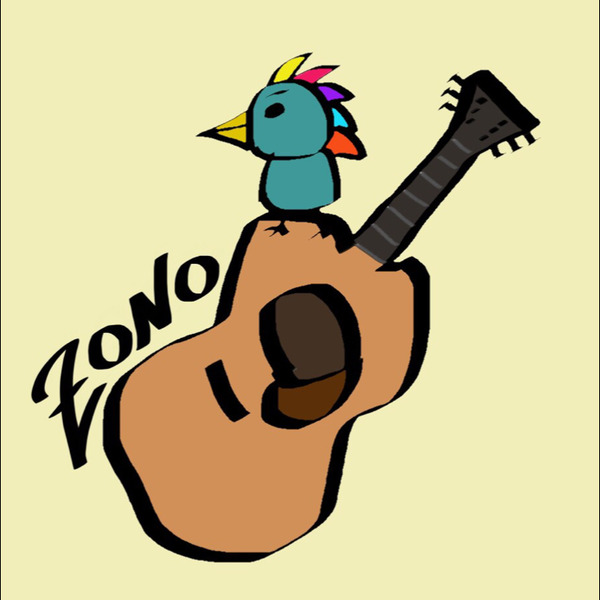 ゾノのユーザーアイコン