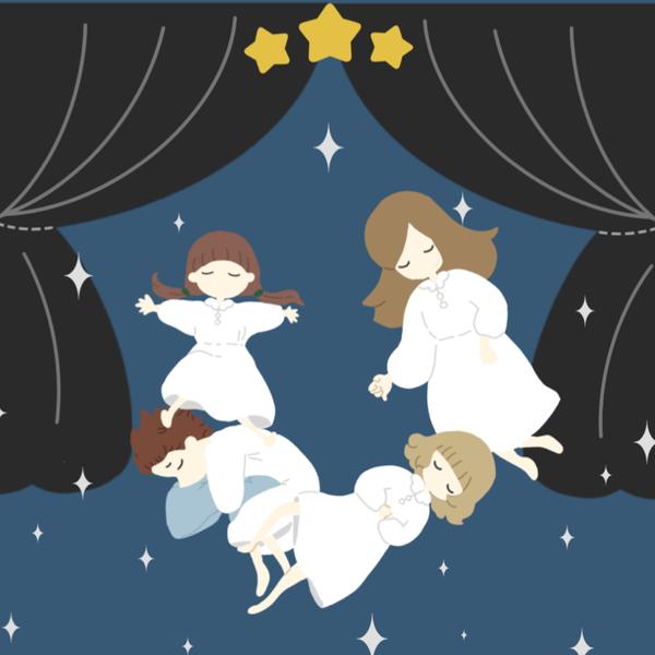 走れモブ子@ハモり練習マンのユーザーアイコン