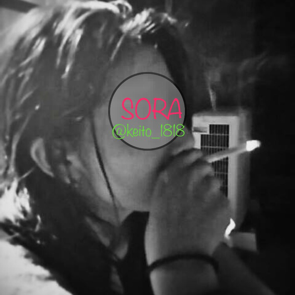 SORA/総合フォロバ垢のユーザーアイコン