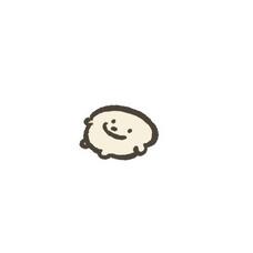 ぱっちのユーザーアイコン