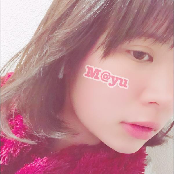 M@yuのユーザーアイコン