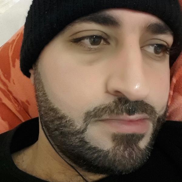 mohammadのユーザーアイコン