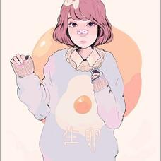 生卵@元てんくんのユーザーアイコン