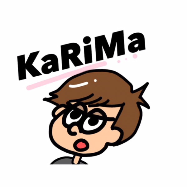 カリマのユーザーアイコン