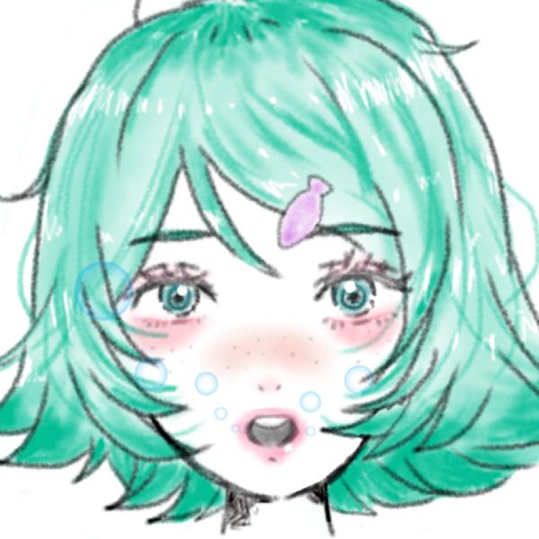 しん海's user icon