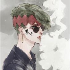 黒虎's user icon