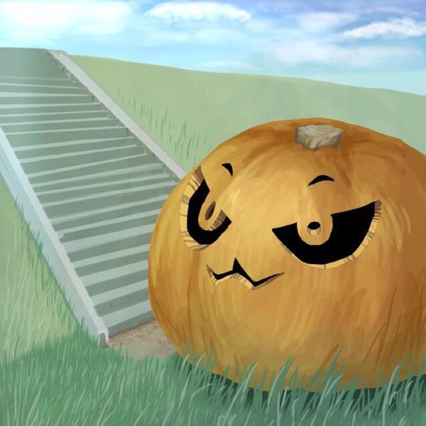 どてかぼちゃのユーザーアイコン
