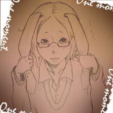 83(はちみつ)@新しい垢のユーザーアイコン