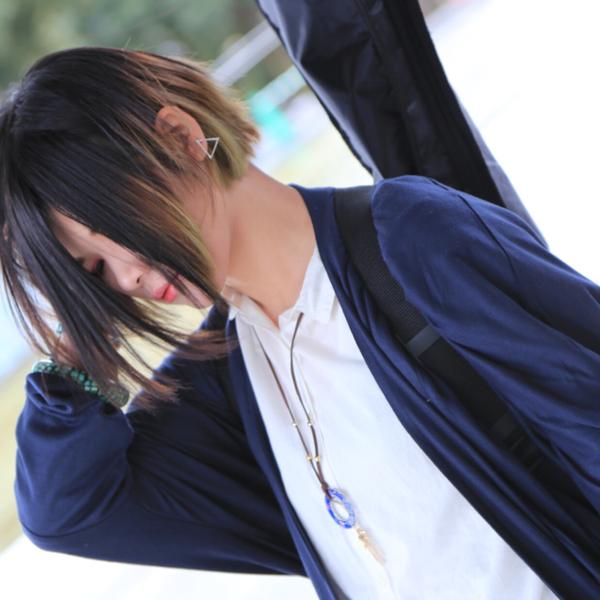 Yumochiのユーザーアイコン