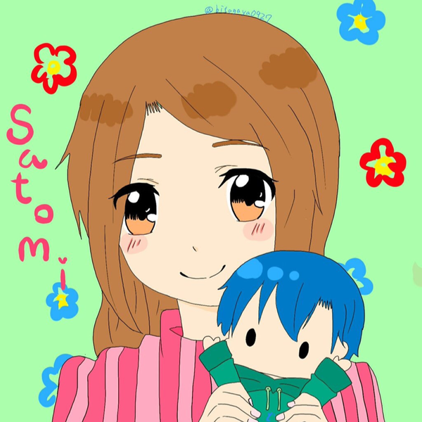 SatoMiのユーザーアイコン