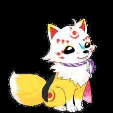 *Haru*(*´ω`*)狐の人になりつつある。のユーザーアイコン