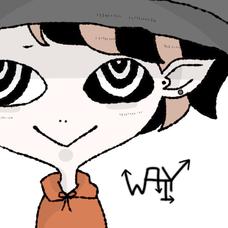 waiy's user icon