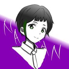 NASANのユーザーアイコン