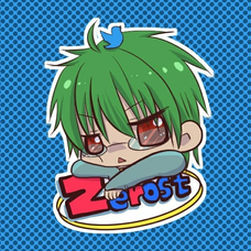 Zerost's user icon