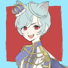 猫吸あず太🍎(ハモリ屋さん)'s user icon