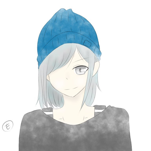 -kayano- smile_reiのユーザーアイコン
