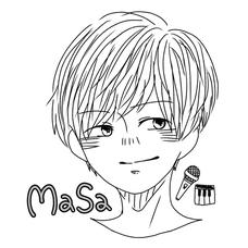 MaSa🎤🎹's user icon