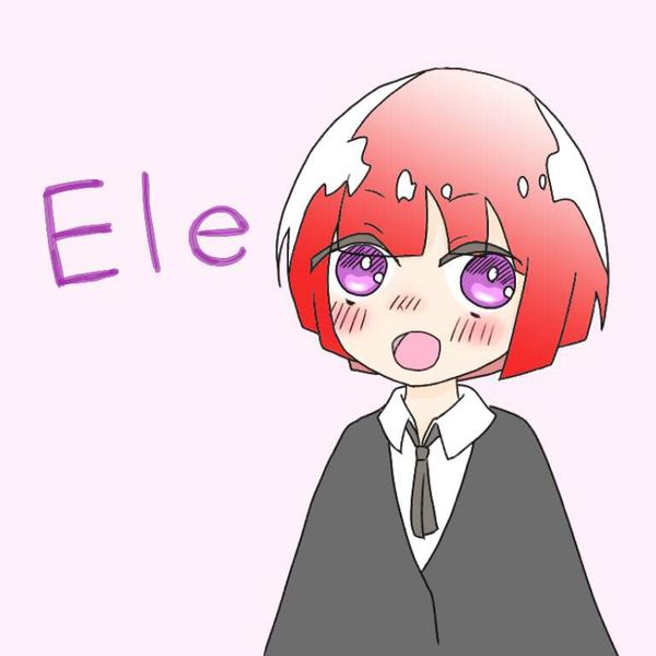 夜天@Eleのユーザーアイコン
