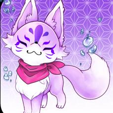 紫水 @相方紅水のユーザーアイコン