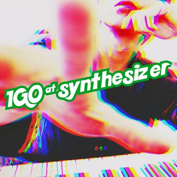1号 @synthesizerのユーザーアイコン