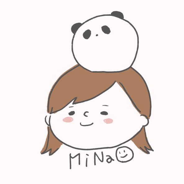 MiNa ¨̮のユーザーアイコン