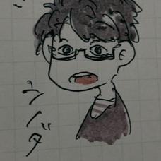 篠田のユーザーアイコン