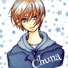 chunaのユーザーアイコン