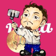 ぐっさん☘@ 非公式 髭男優 dismのユーザーアイコン