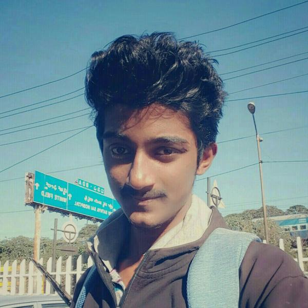 Ashwin Kumarのユーザーアイコン