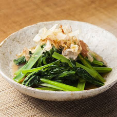 小松菜の煮浸しのユーザーアイコン