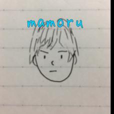 mamoru/アコギ伴奏多めのユーザーアイコン