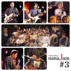 nanaJam のユーザーアイコン