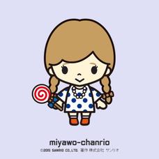 ミヤタのユーザーアイコン
