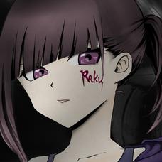 楽-Raku-🎧必須のユーザーアイコン