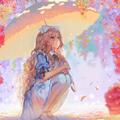 山茶花のユーザーアイコン