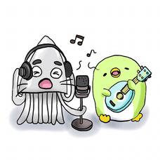 イカオ's user icon
