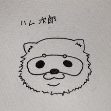 ハム次郎's user icon