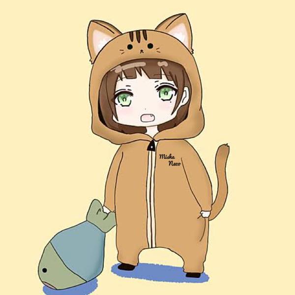 ❀みしゃ猫❀のユーザーアイコン
